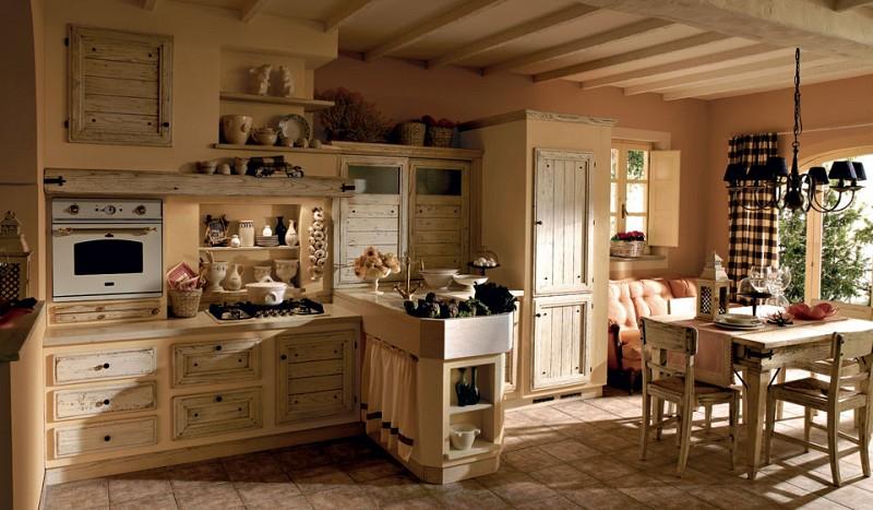 Giulietta zappalorto cucine arredamento catalogo for Catalogo arredamento