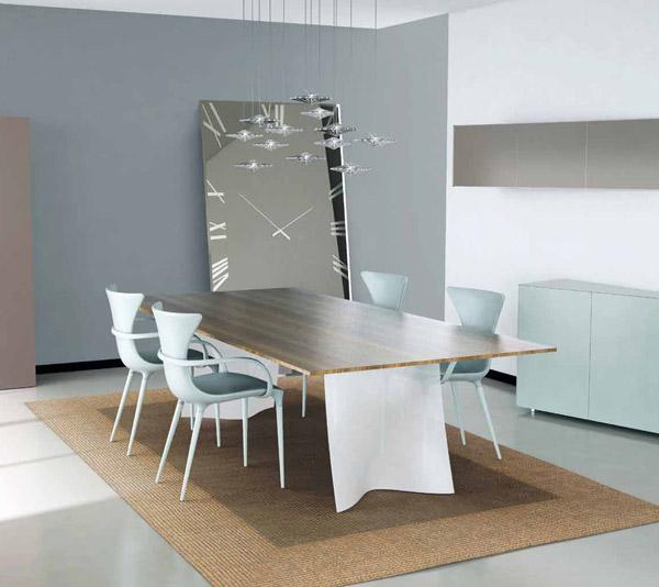 Reflex Arredamento Tavoli.Gaudi Reflex Angelo Tavoli E Tavolini Arredamento