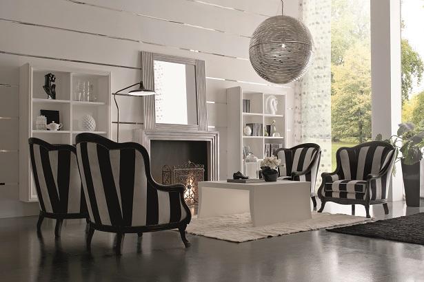 Spini divani e poltrone arredamento catalogo for Arredamenti sicilia