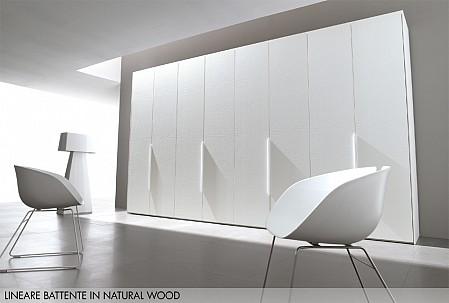 Lineare caccaro armadio battente arredamento - Caccaro mobili catalogo ...