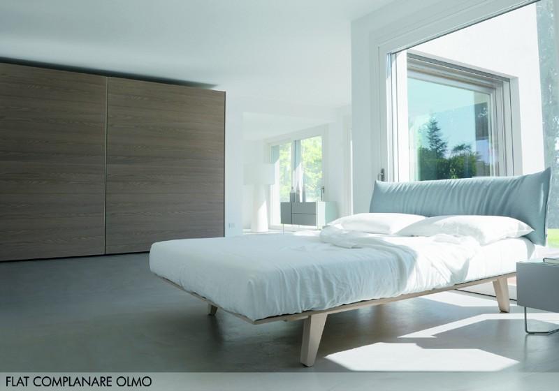 Flat caccaro armadio complanare arredamento for Caccaro mobili