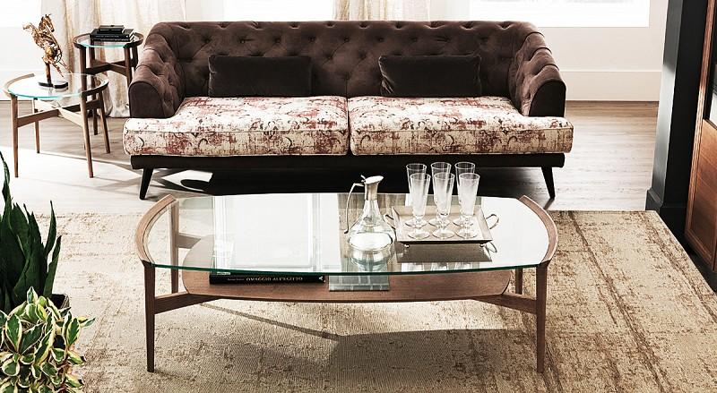 Bloom | Tomasella | Tavoli e tavolini | Arredamento ...